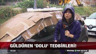 İstanbullunun sağanakla imtihanı! - 22 Ağustos 2017