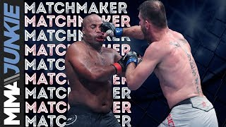 UFC 241 matchmaker: Who's next for Daniel Cormier after loss to Stipe Miocic?