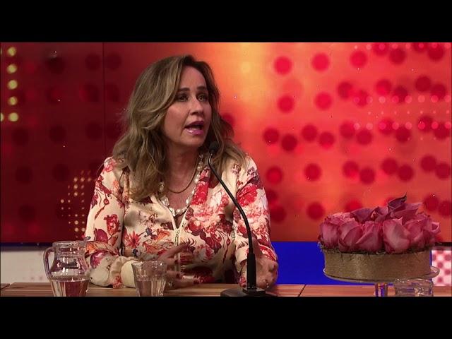 Life is Beautiful S23 afl. 08 - Kijkersvraag van Manon voor @ConchitavRooij #LifeIsBeautiful