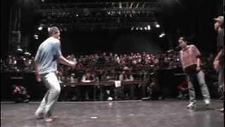 PINOCCHIO BROTHERS vs THE BEAT DOWN BROTHERS HOUSE BEST8 JUSTE DEBOUT JAPAN 2013