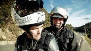 2 Guys, 1 Bike - /RideApart