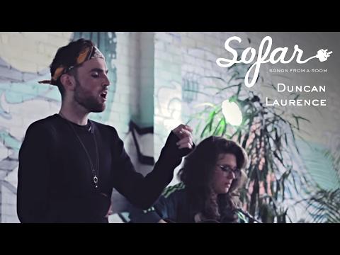 Duncan Laurence  - Reconnect | Sofar Utrecht