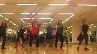 Feel it Still   Portugal the man / Wateke Dance System Coreografia