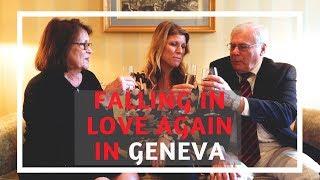Falling in LOVE Again in Geneva, Switzerland