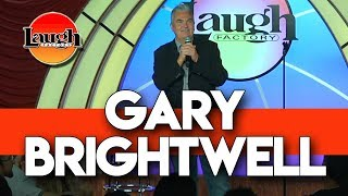 Gary Brightwell | Californians Hate Cold | Laugh Factory Las Vegas Stand Up Comedy