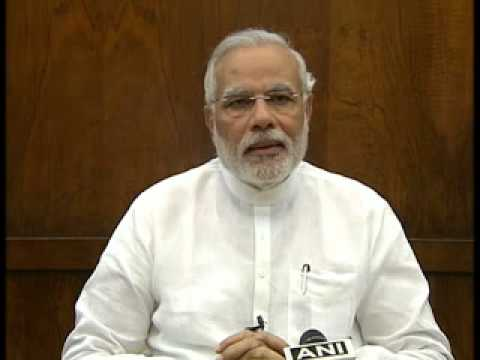 PM Modi: Rail budget aspires for better service, speed and safety