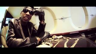 Repeat youtube video Tyga - All Gold Everything (Official Video)