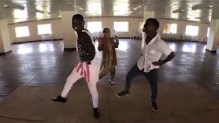 PPAP long Ghetto Kids Dance ver. in Uganda/PIKOTARO (ピコ太郎)