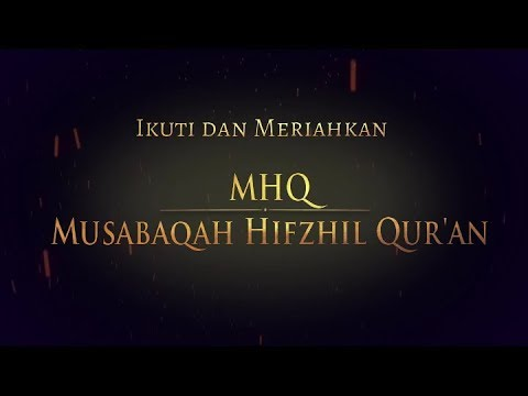Ayoo Ikuti dan Meriahkan MHQ (Musabaqah Hifzhil Qur'an) Bekasi