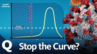 Corona: Wann ist die Pandemie vorbei? | Quarks exklusiv