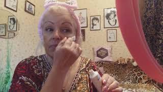 Косметика с AliExpress Супер маска для лица