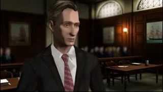 Law & Order Legacies: Episode 3: Killer Smart SVU