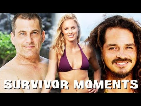 Survivor Cook Islands Top 5 Moments