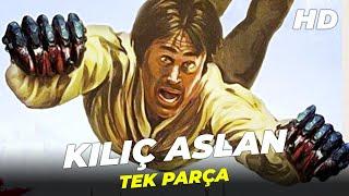 Kılıç Aslan  Cüneyt Arkın Eski Türk Filmi Full İzle (Restorasyonlu)
