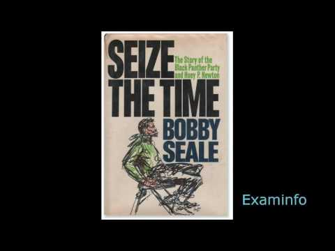 Bobby Seale: Seize the time-The Story of the Black Panther Party (audio book pt 2)