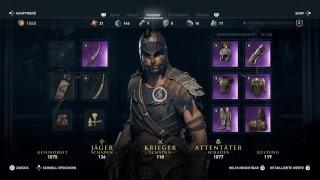 Assassins Creed Odyssee (Gameplay)  (Deutsch) (HD) (PS4) Part 2 Mit Davide