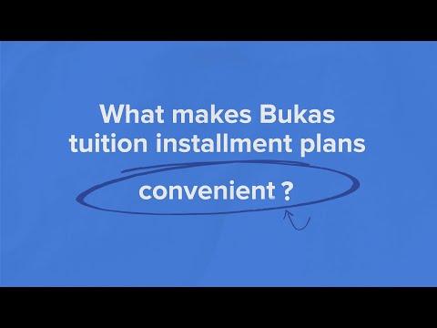 What makes Bukas tuition installment plans CONVENIENT?   Bukas.ph