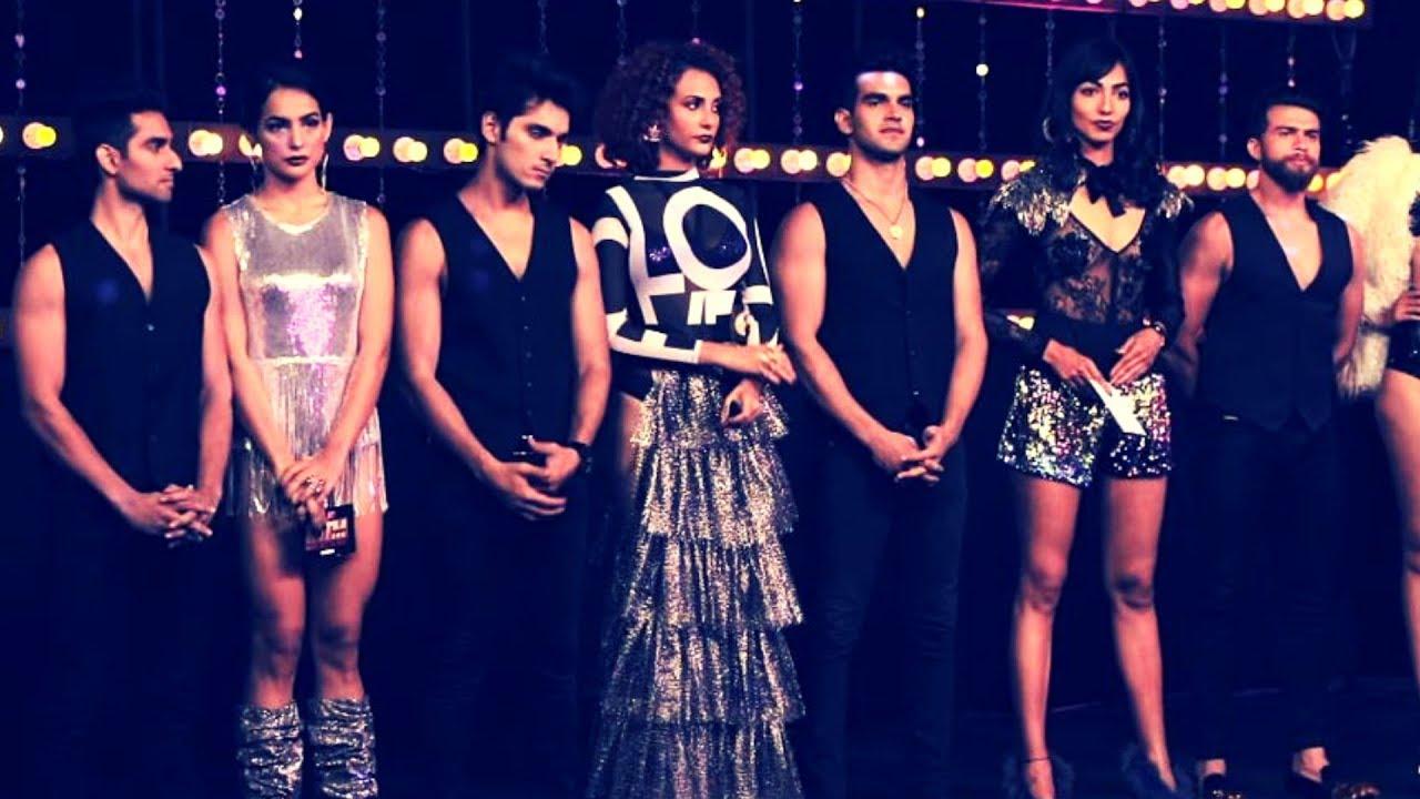 Download MTV Boys Performs on INTM 4, India's Next Top Model Season 4