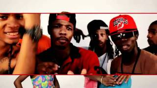 Lumidee - Hands On Ya Hips Feat. DJ Jay Hood, DJ Joker & Chad (OFFICIAL VIDEO) 2011