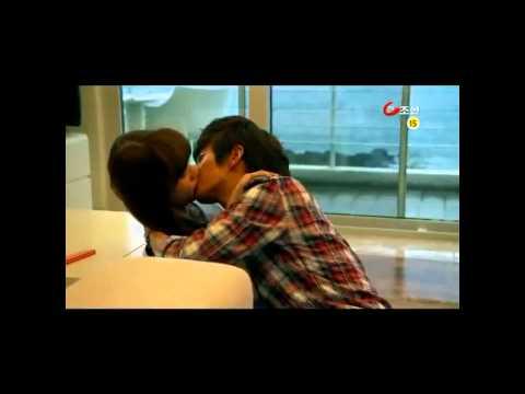 Yoo Seung Ho Kiss+Behind the Scene Collection Kang Sora Jiyeon UEE Park Eun Bin