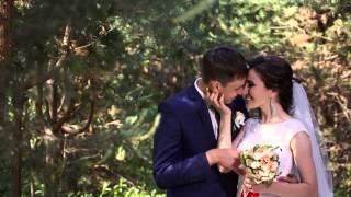 Wedding Fail and Ruzia (Фотосессия свадьбы в Казани)