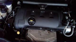 Bruit au démarrage à froid sur moteur 1.4 VTI 95 CV   PSA