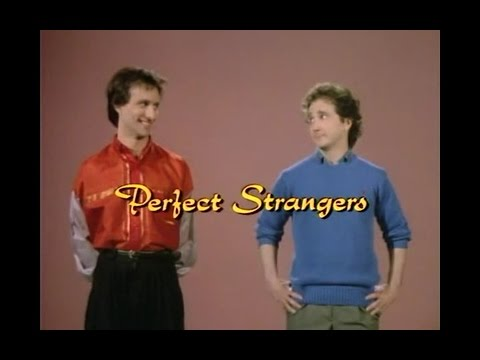Perfect Strangers Opening Credits and Theme Song