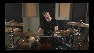 Download Lagu Matt Chancey - Charlie Puth - The Way I Am (Drum Cover) Mp3