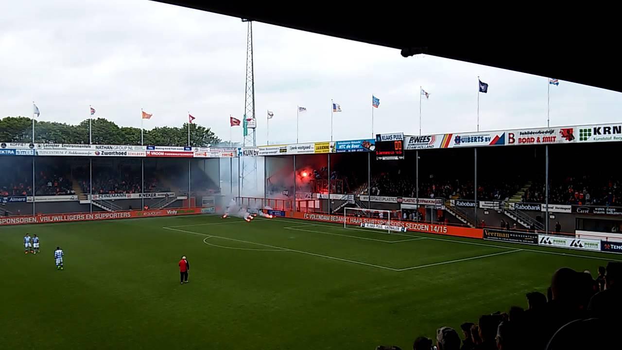 FC Volendam-De Graafschap