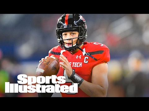 NFL Draft: How Many Quarterbacks Could Go In The First Round? | SI NOW | Sports Illustrated