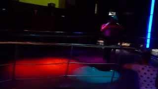 Аргентинское танго - Дмитрий Кишканов и Лара Черко