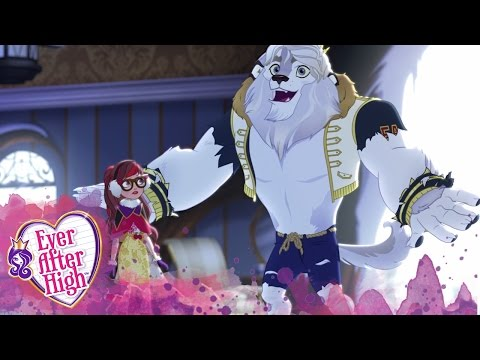 Who Am I? | Epic Winter | Ever After High