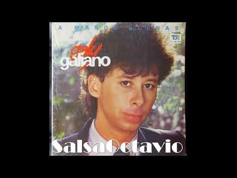 Galy Galiano A Manos llenas - OctavioSalsa