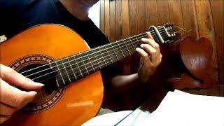 Baixar No hay nadie más Sebastián Yatra cover guitarra fingerstyle