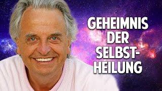 GESUND OHNE MEDIZIN - Das Geheimnis der Selbstheilung - Clemens Kuby