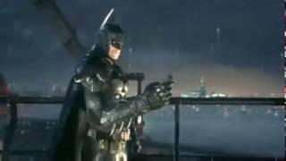 Batman: Arkham Knight [Hard v1] - Part 5 | 4 Deaths