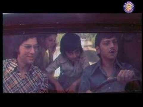 Aaj Se Pehle (Sad) - Amol Palekar & Zarina Wahab - Chitchor