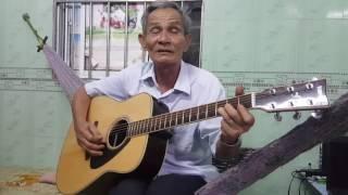 Tương tư nàng ca sĩ guitar Bác Chín.
