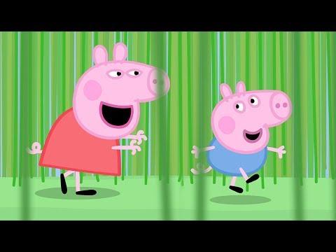 ペッパピッグ しゃっくり | 2 時間 エピソードコンピレーション | 子供向けアニメ