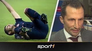 Sauer auf Verband! Hernández-Verletzung ärgert Salihamidzic | SPORT1 - CHAMPIONS LEAGUE