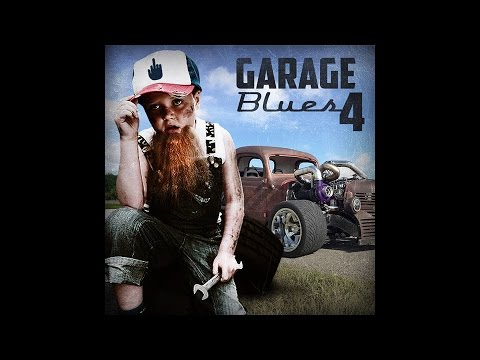 Blues Saraceno - You Got A Dirty Little Secret