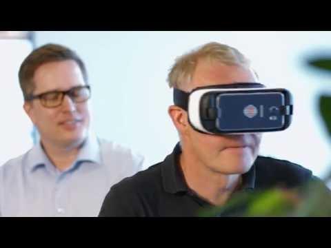 Virtual Reality i Nordbohus - slik fungerer det