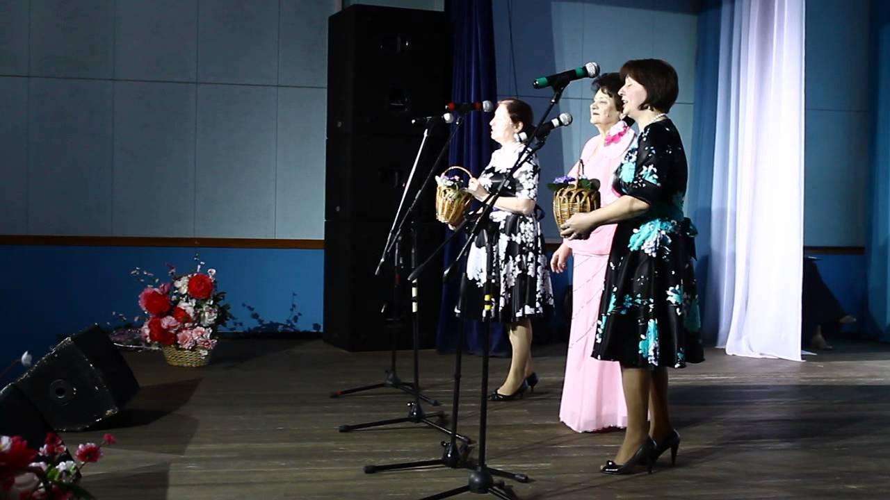 Виктория Иванова Купите фиалки - YouTube