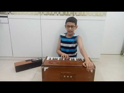 Raag Jaunpuri (Chhota Khayal) | Pt Harish Tiwari | Pt. Bhimsen Joshi | Bazm e Khas from YouTube · Duration:  13 minutes 1 seconds
