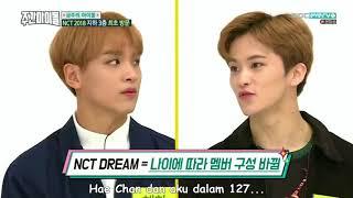 [INDO SUB]Weekly Idol Ep 347 - NCT