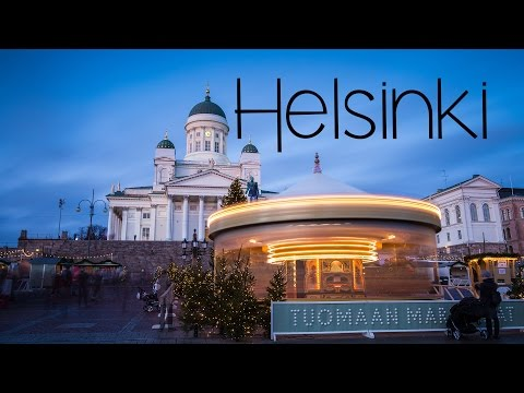 Photography in Helsinki