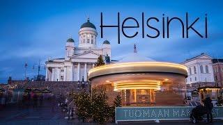 Photography in Helsinki