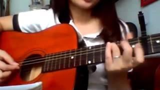 Giữ em đi   guitar cover Thúy