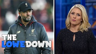 Premier League Weekend Roundup: Matchweek 19 (Boxing Day) | The Lowe Down | NBC Sports