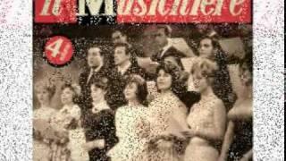 Anita Traversi - Dimmelo con un disco (1960)